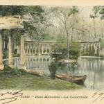 56 - Parc Monceau - La Colonnade