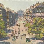 57 - Avenue de l'Opéra