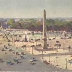 58 (S3) - La Place de la Concorde