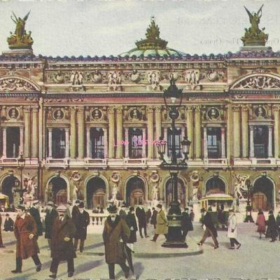 59 - L'Opéra