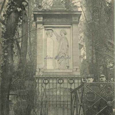 59 - Monument de Chérubini