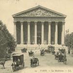 59 - PARIS - La Madeleine