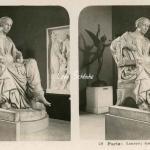 59 - Paris - Louvre - George Sand par Clesinger