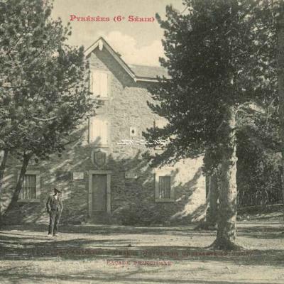 6 - 111 - Le Canigou - Chalet-Hôtel des Cortalets