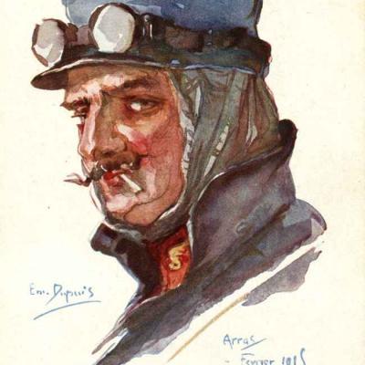 6 - Arras