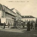 6 - La Rue du Marché