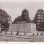 6 - Le Lion de Belfort