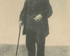 6 - M.B., Préparateur du Muséum d'Hist. Naturelle
