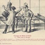 6 - Mimi visite la Morgue