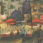 6 - Montmartre - Place du Tertre