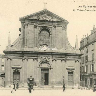 6 - Notre-Dame-des-Victoires