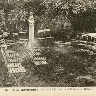 6 - Rue Raynouard, 47