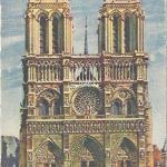 6 (S1) - Notre-Dame (façade)