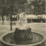 60 - Place Maubourguet - Statue de l'Inondation