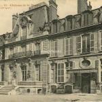 61 - Château de la Muette