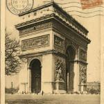 61 - L'Arc de Triomphe
