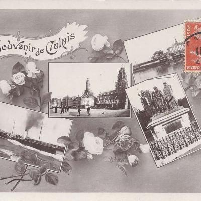 62 - Calais