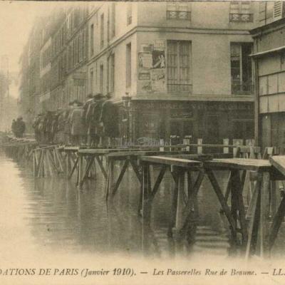 64 - Les Passerelles Rue de Beaune