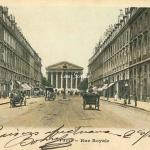 64 - Rue Royale