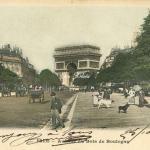 65 - Avenue du Bois de Boulogne