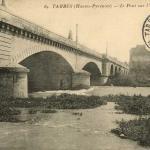 65 - Le Pont sur l'Adour
