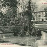 652 - Le Parc de la Mairie