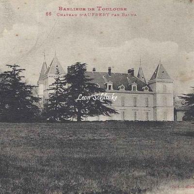 66 - Château d'Aufréry par Balma