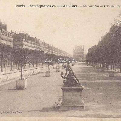 66 - Jardin des Tuileries
