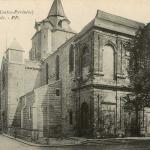 66 - La Cathédrale