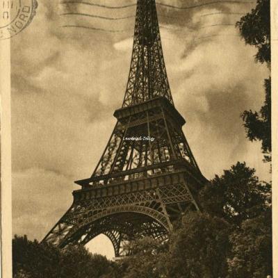 66 - La tour Eiffel