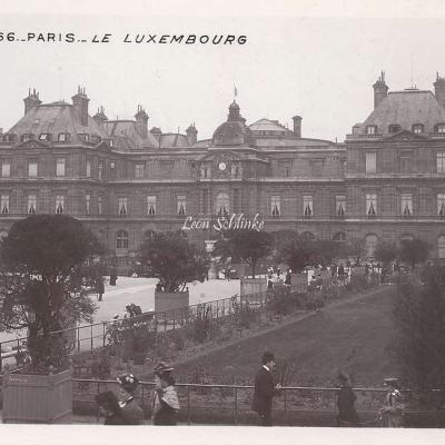 66 - Le  Luxembourg