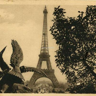 67 - La Tour Eiffel