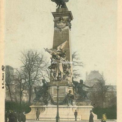 67 - Monument de Gambetta