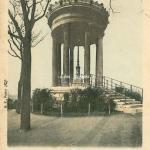 68 - Belvédère des Buttes-Chaumont