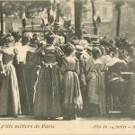 69 - Fête du 14 juillet - Bal public