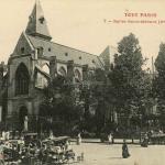 7 - Eglise Saint-Médard