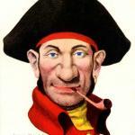 7 - Jacques Robidel dit Croche au cul