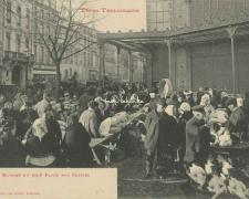 7 - Le Marché du salé Place des Carmes