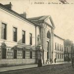 7 - Le Palais de Justice