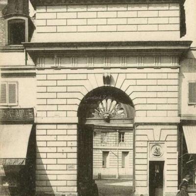 ELD - Paris d'autrefois