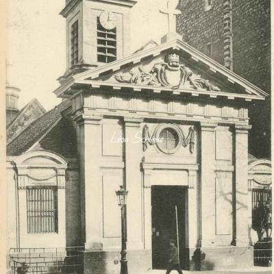 7 - Saint-Denis de la Chapelle