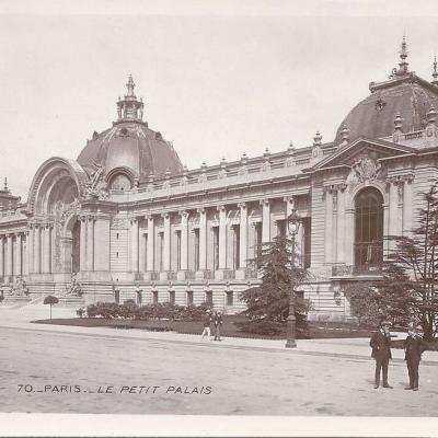 70 - Le Petit Palais