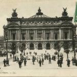 70 - PARIS - L'Opéra