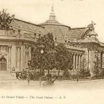 70 - PARIS - Le Grand Palais