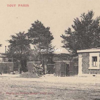 F.Fleury - TOUT PARIS