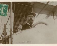 71 - L'Aviateur Métrot