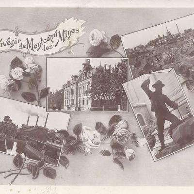 71 - Montceau-les-Mines