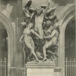 71 - PARIS - L'Opéra - Bas-Relief de Carpeaux