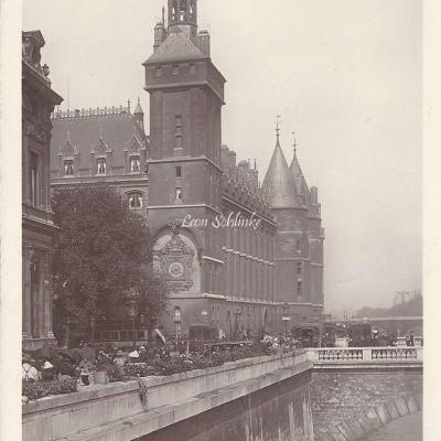 72 - La Conciergerie