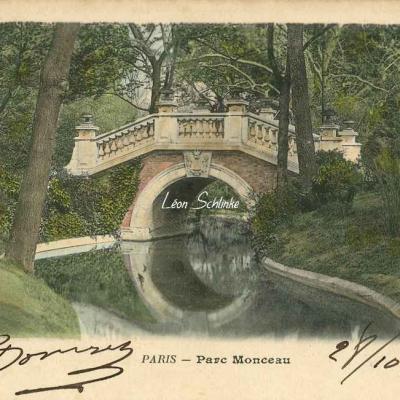 73 - Parc Monceau